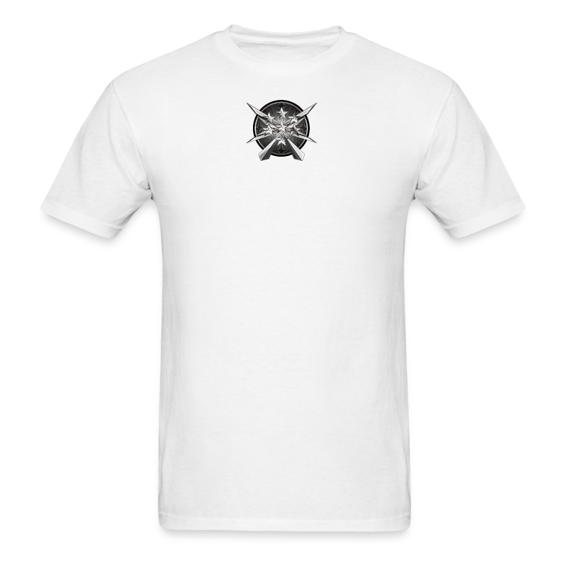 MS_Logo - Men's T-Shirt