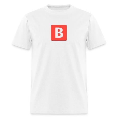 Bom Breed - Men's T-Shirt