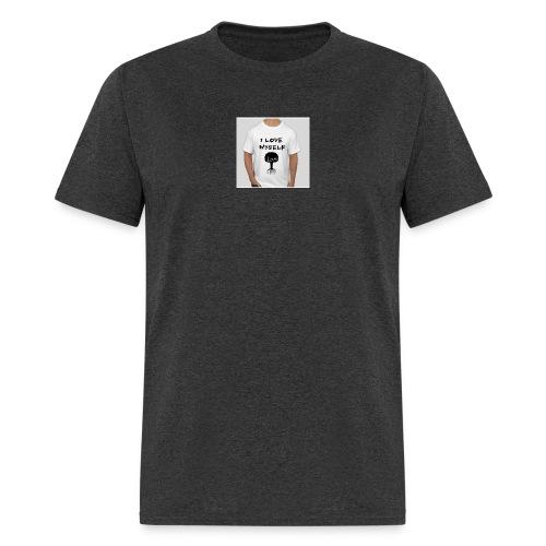 love myself - Men's T-Shirt