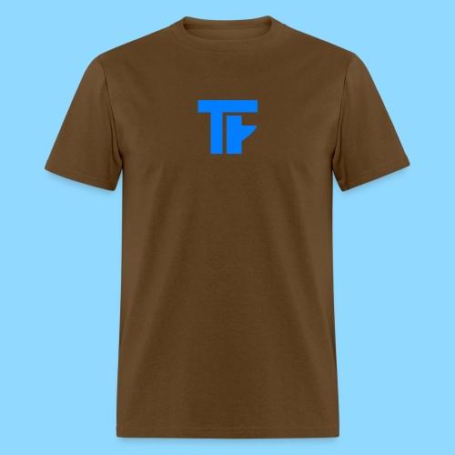 Team Friction Logo - Men's T-Shirt