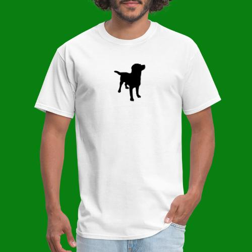 Men's T-Shirt - Dog,cute,funny
