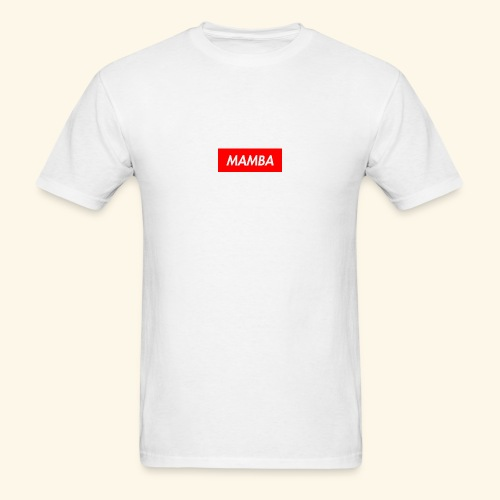 Supreme Mamba - Men's T-Shirt