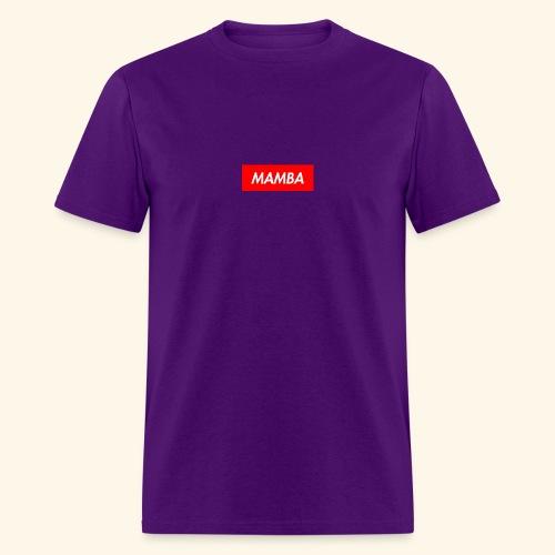 Supreme Mamba - Men's T-Shirt