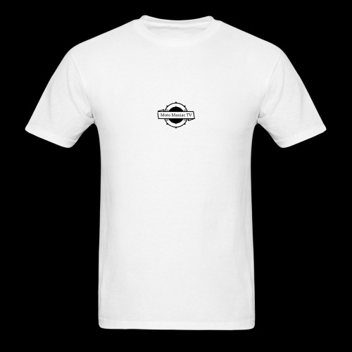 MotoManiac TV - Men's T-Shirt
