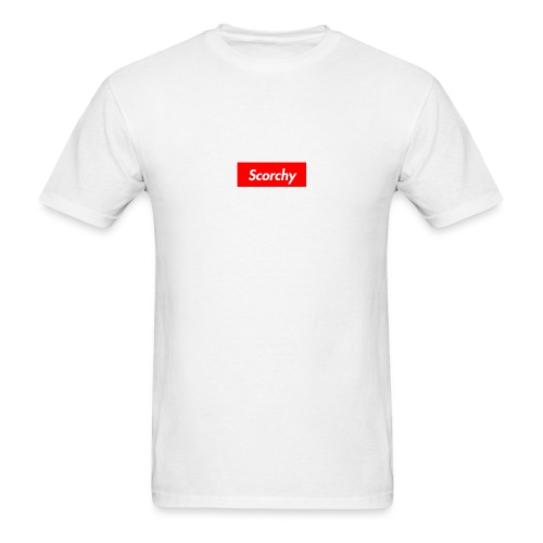 Scorchy HypeBeast - Men's T-Shirt