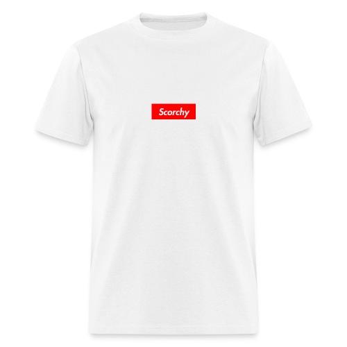 Scorchy HypeBeast - Men's T-Shirt