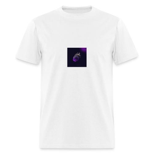 Dragon Fire - Men's T-Shirt