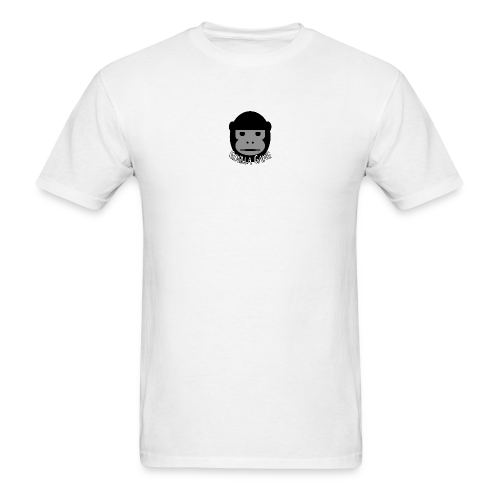 Gorilla Gang Original Insignia - Men's T-Shirt