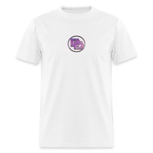 DerpDagg Logo - Men's T-Shirt