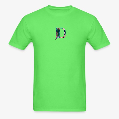 DakeJeitz 2.0 - Men's T-Shirt
