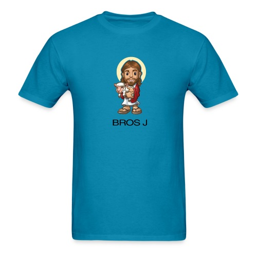 brosj - Men's T-Shirt
