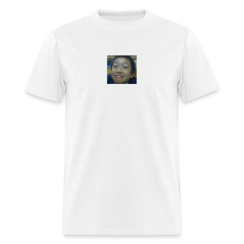 Pat's Face - Men's T-Shirt