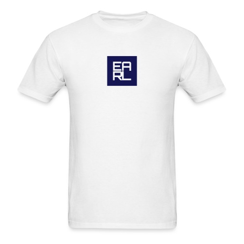Earl Logo (Square) - Men's T-Shirt