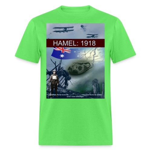 hamel - Men's T-Shirt