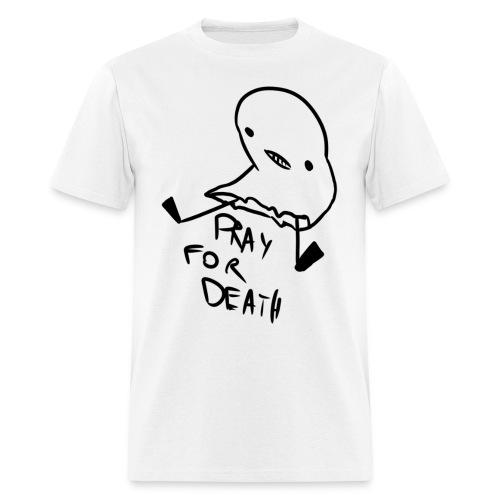 fun tshirt for fun people - Men's T-Shirt