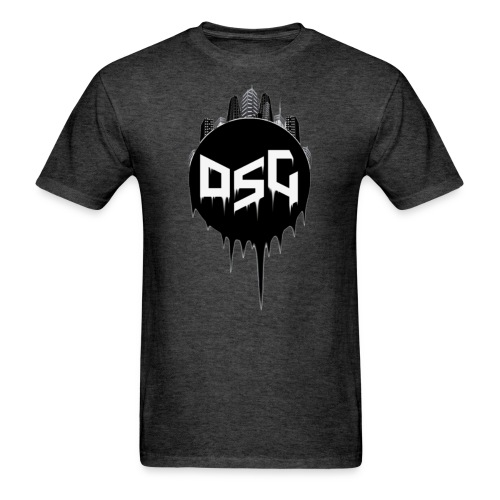 DSG Casual Women Hoodie - Men's T-Shirt
