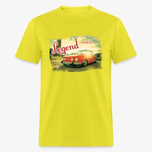 Legend 100R - Men's T-Shirt