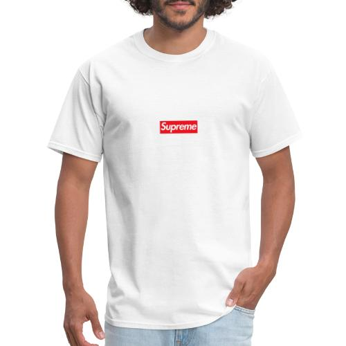 Supreme - Men's T-Shirt