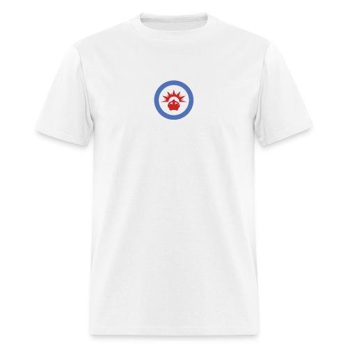 anzac - Men's T-Shirt