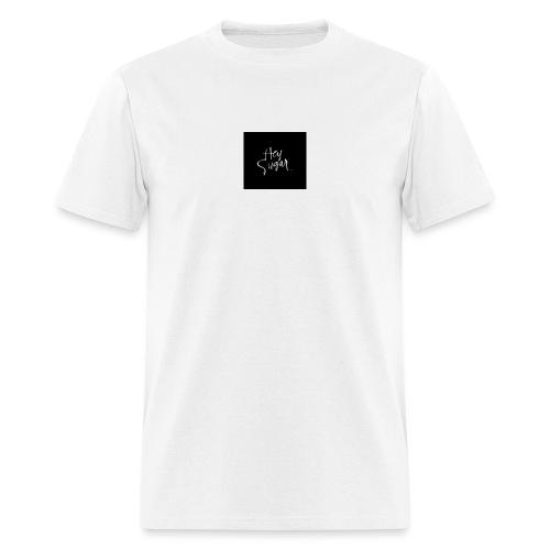 Hey Sügar. By Alüong Mangar - Men's T-Shirt
