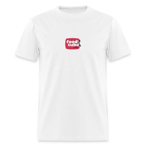 FoodTube - Men's T-Shirt