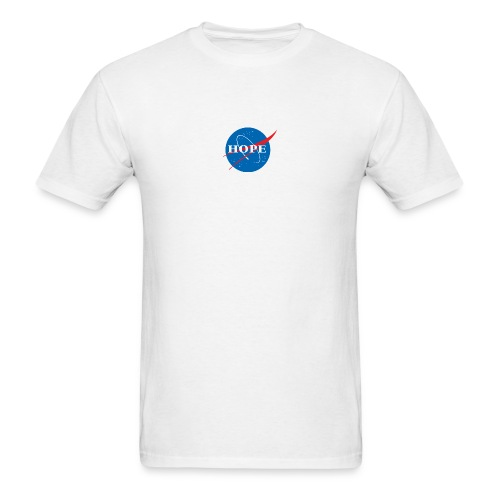 Hope (Nasa design) - Men's T-Shirt