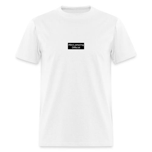 AlexLampingOfficial - Men's T-Shirt
