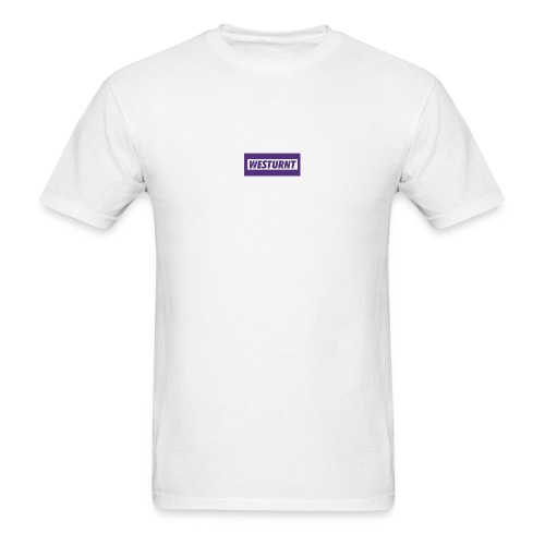 Westurnt - Men's T-Shirt