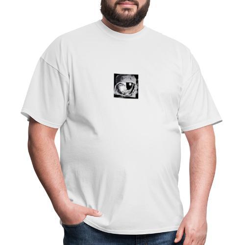 Eli/Winter face - Men's T-Shirt