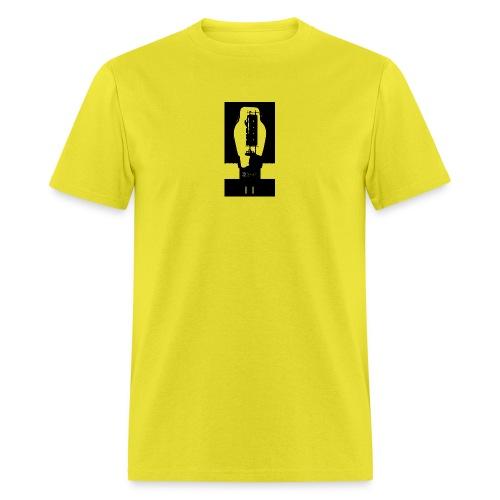 300B black - Men's T-Shirt