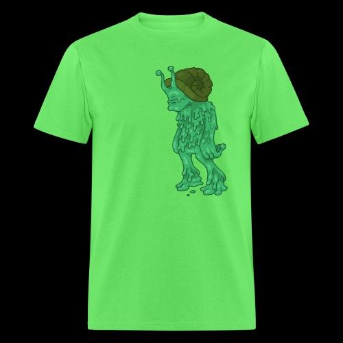 Mr. Snaibody - Men's T-Shirt