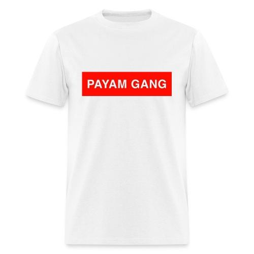 PAYAM GANG - Men's T-Shirt