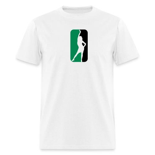 Pro Salsera Dance Logo Tee Shirt - Men's T-Shirt