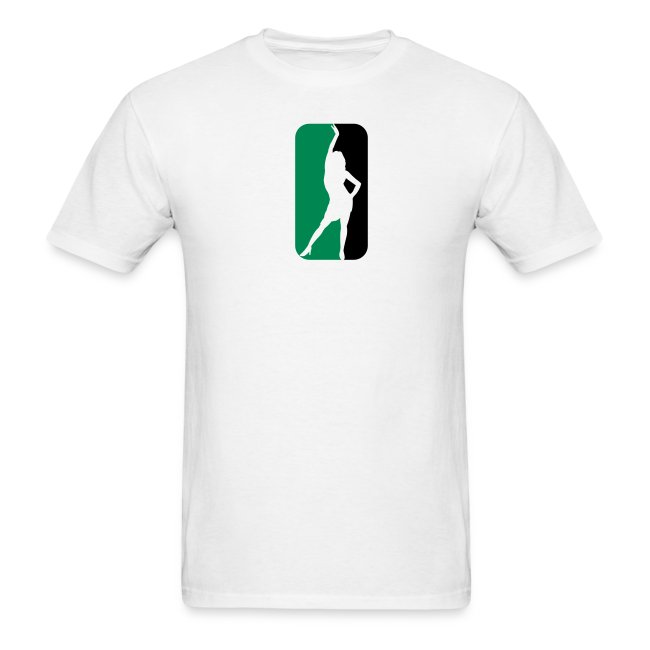 Pro Salsera Dance Logo Tee Shirt
