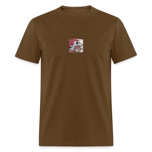 derp - Men's T-Shirt