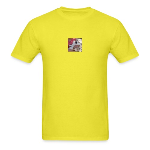 derp - Men's T-Shirt