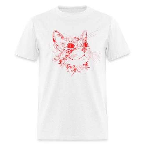 Red Mist - Men's T-Shirt