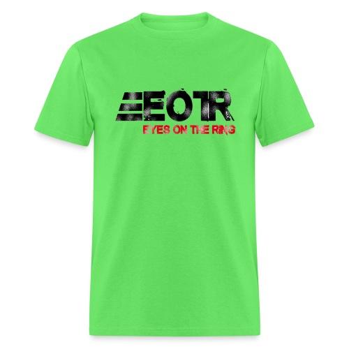 EOTR Summer 2016 - Men's T-Shirt