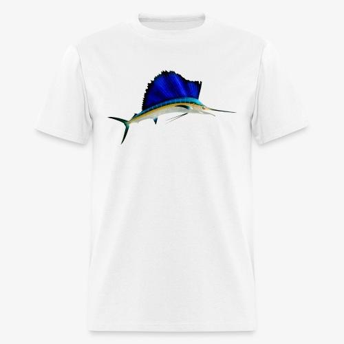 SAILFISH-01 - Men's T-Shirt