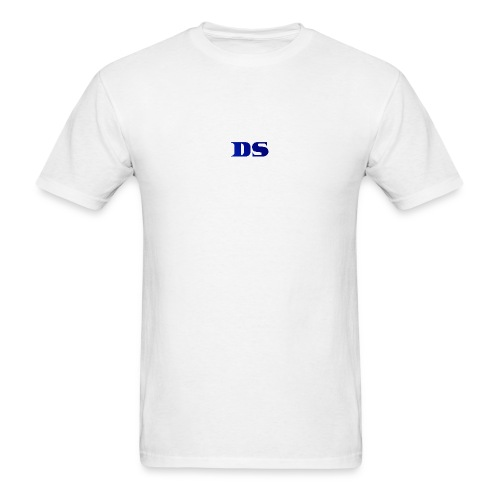 Da Shiznit Blue Money Logo - Men's T-Shirt