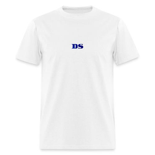 Da Shiznit Blue Money Logo - Men's T-Shirt