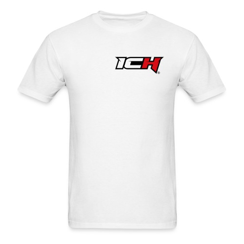 ICH Squad Merch - Men's T-Shirt