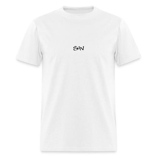 Classic Sav Logo - Men's T-Shirt