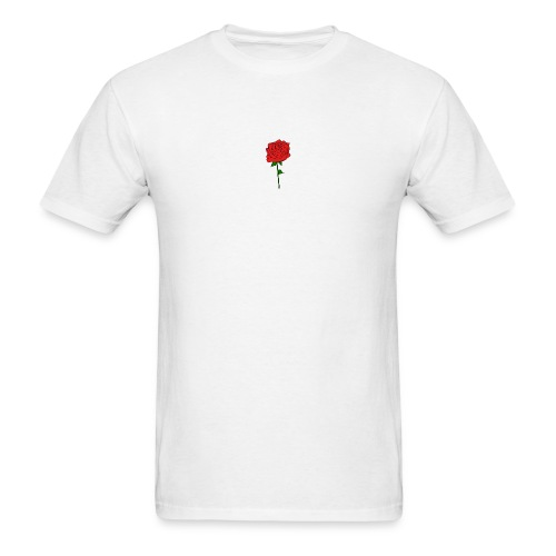 Classic rose - Men's T-Shirt