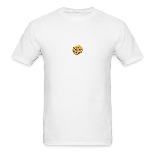 lil cookie - Men's T-Shirt