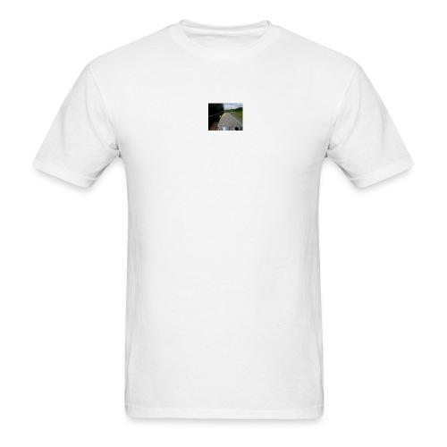cruising - Men's T-Shirt