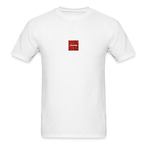 Terminal Square - Men's T-Shirt