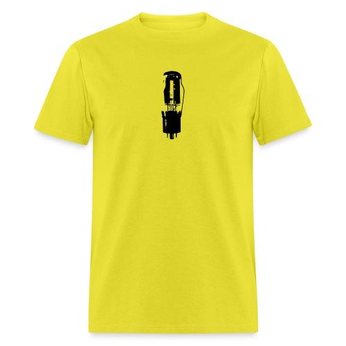 5U4G tube - Men's T-Shirt