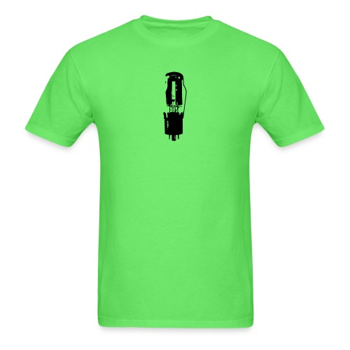 5U4G tube - Men's T-Shirt