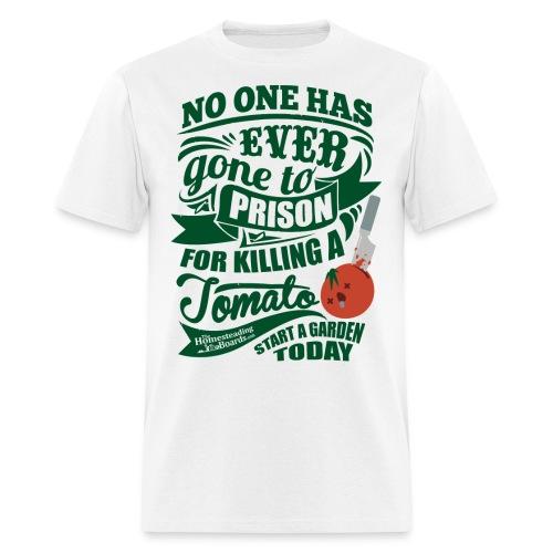 KillingAtomatoLightShirt - Men's T-Shirt